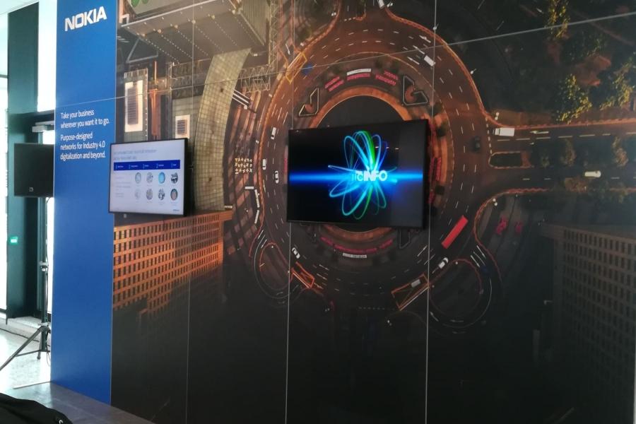 5G Technologiebeurs 2021