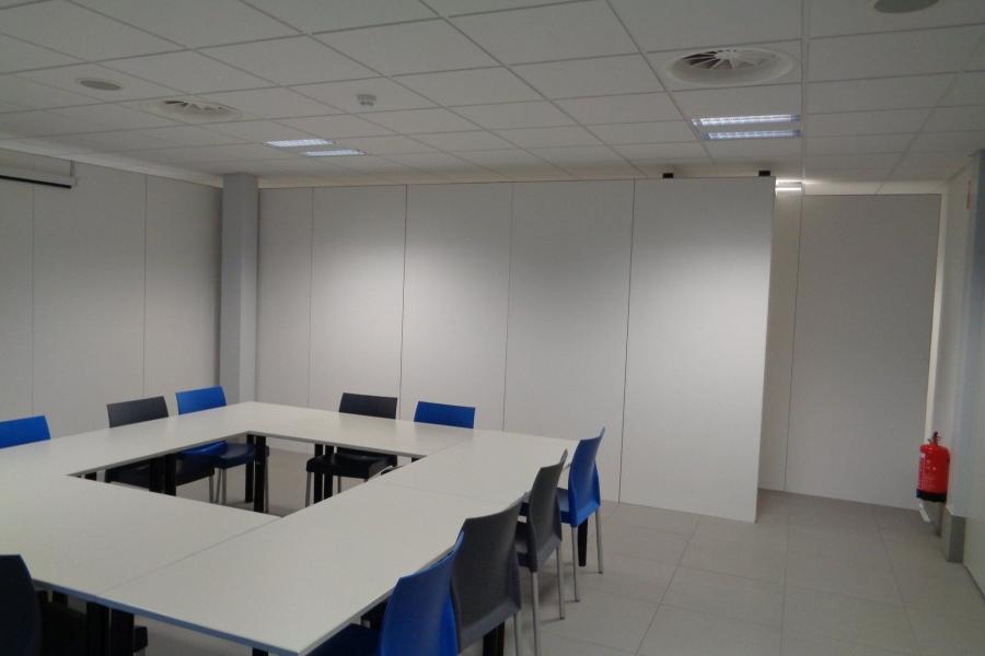 Mariasteen - vergaderzaal