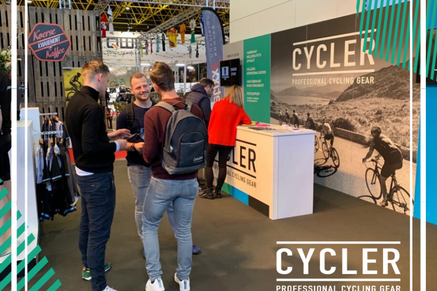 Cycler - Velofollies 2020