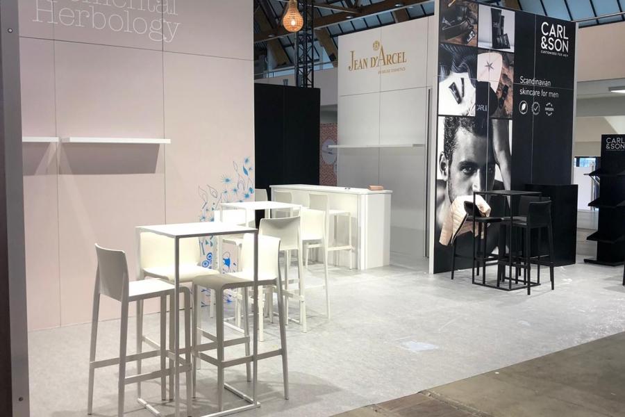 Delise Cosmetics - Estetika 2019