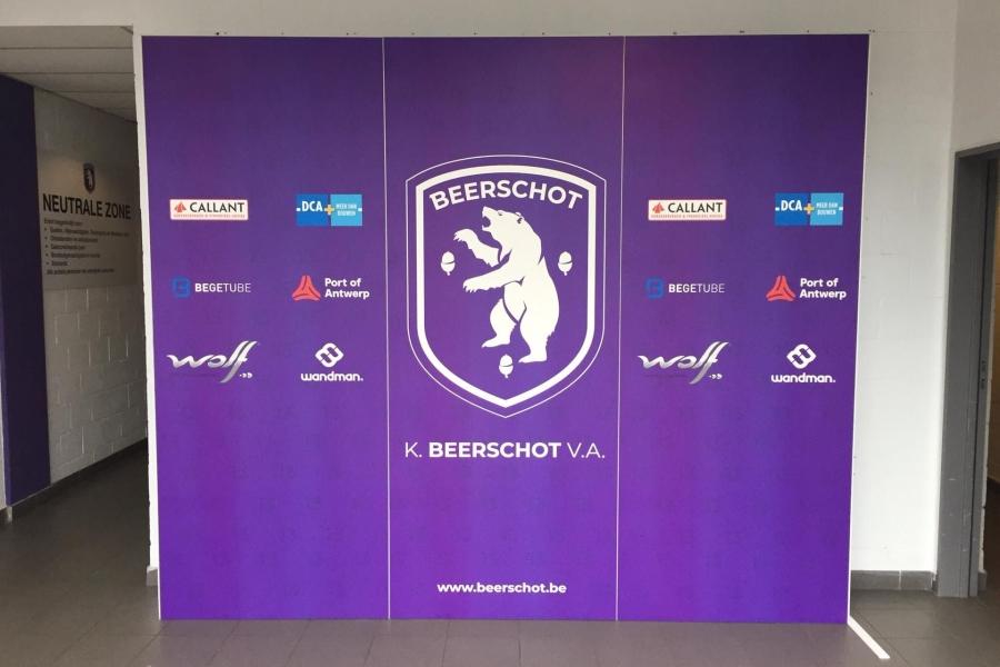 K. Beerschot V A - perswanden